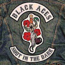 BLACK ACES - SHOT IN THE DARK  CD NEW+