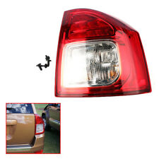 For 2011-2013 Jeep Compass Right Side Tail Lamp Rear Light Assembly LED