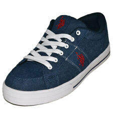 U.S. Polo Assn. Shoes Mast Mens Casual Sneakers