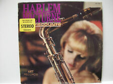 The Viscounts Harlem Nocturn LP 1965 Amy Records