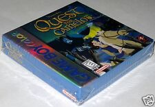 Quest for Camelot (Nintendo Game Boy Color) ..Brand NEW!!