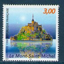 TIMBRE 3165 NEUF XX LUXE - MONT SAINT-MICHEL