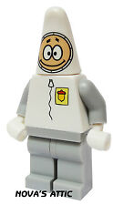 LEGO SPONGEBOB SQUAREPANTS ASTRONAUT PATRICK MINI FIGURE NEW