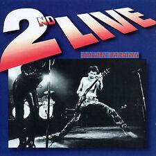 GOLDEN EARRING - 2ND LIVE [REMASTER] (NEW CD)