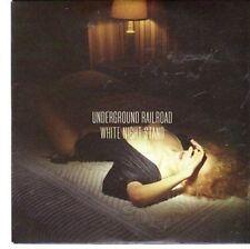 (CC567) Underground Railroad, White Night Stand - 2011 DJ CD