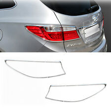 Chrome Rear Lamp Molding K-591 For HYUNDAI 2013 - 2016 Grand SantaFe / Maxcruz