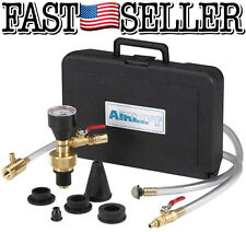 Uview 550000 Airlift Cooling System Leak Checker and Airlock Purge Tool Kit *New