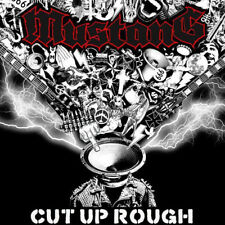 MUSTANG CUT UP ROUGH  NEW CD Blood Duster Entombed Hellacopters Onyas Ramones