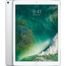 Apple Ipad Pro 2nd Génération 256gb, Wi-Fi, 12.9in - Argent Open-Box Mp6h2ll/A