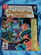 DETECTIVE COMICS # 500, March 1981, Aparo, Infantino, Kubert Art, Very Fine