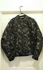 Shift Armored Motorcycle / Racing Jacket Size Large