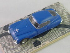 BIZARRE BZ353 - FIAT 8V SECOND SERIES 1953 BLEU - 1/43