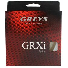 Greys GRXI WF6 Floating fly line