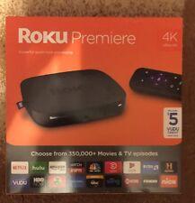 Roku Premiere Quad-core Processing