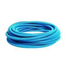 Electrical Conduit PVC Nonmetallic Tubing Coil Blue 3/4 in. x 100 ft. Flexible
