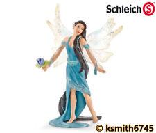 Schleich ZENAJA Bayala fantasy girl fairy plastic toy elf * NEW 💥