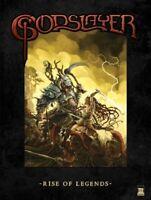 Godslayer Miniature Manual - Rise of Legends - Megalith