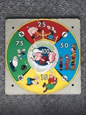 New ListingVintage King Features 1958 Popeye Transogram Board