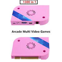 PBAS Pandoras Box 6 Arcade Version 1300 in 1 JAMMA Board To Add Multi Video Game