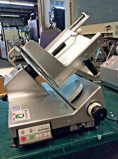 BIZERBA SE12D AUTOMATIC / MANUAL MEAT CHEESE DELI SLICER HOBART 2912