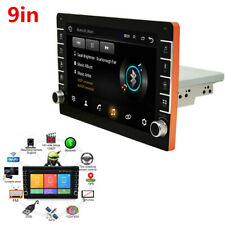 Android 81 Touch Screen Stereo Radio Mp5 Player Kit Gpswififmusb Fit For Car Fits 2009 Hyundai Santa Fe