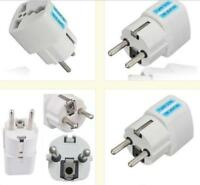 Universal Travel AC Power Adapter Plug Converter World All-in-one US/UK/AU/EU