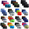 Mens Boxer Shorts Small Medium Large XL Hipster Style Underwear Pack 3 6 9 12