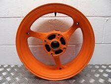 "Honda CBR1000RR ENKEI 17"" Rear wheel rim (15T) 2004 to 2005"