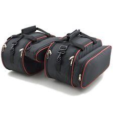 Innentaschen für Motorrad-Koffer Ducati Multistrada 950, 1200 und 1260, ab 2015