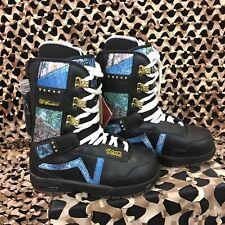 9401258a87 VANS Hi-standard Women s Snowboard BOOTS Size ...