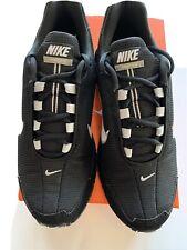 Nike Mens Air Max Torch 3. Black. Size 10