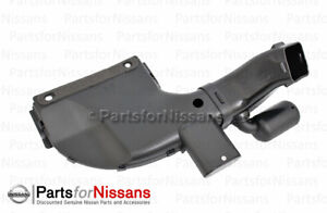Genuine Nissan 2007-2012 Sentra Upper Air Cleaner Intake Duct Hose Tube OEM NEW