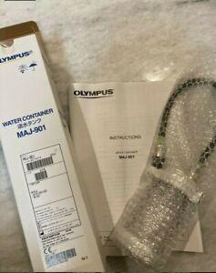 Olympus MAJ-901 water bottle -BRAND NEW IN BOX packaged.