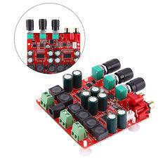 TPA3118 30W+30W+60W 2.1CH Stereo Subwoofer Digital Power Amplifier Board