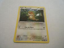 Ratentif - 60PV - 78/114 - Pokemon Noir & Blanc