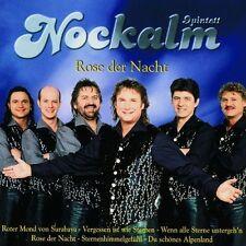 Nockalm Quintett Rose der Nacht (compilation, 14 tracks) [CD]