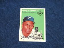 ROBERTO CLEMENTE DODGERS PIRATES 1994 TOPPS ARCHIVES GOLD PARALLEL #251 (SB-2)