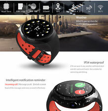 Z10 PK KW88 Bluetooth Android 5.1 Smart Watch Phone DDR3 Sports Reminder For IOS