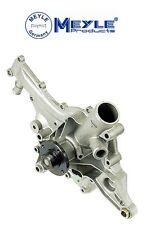 For Mercedes Engine Water Pump w/o Pulley & Oil Cooler Meyle 1122001401MY
