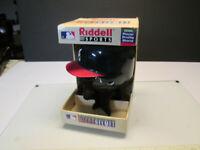 Atlanta Braves Riddell MICRO Baseball Helmet