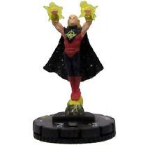Marvel heroclix age of ultron-quasar #047 sr super rare