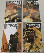 IDW: The Cape:1969 (2012) #1-4 COMPLETE SET