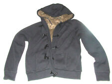 La Redoute Mens XL Cotton Hooded Jacket - Used