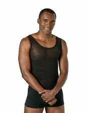 ARDYSS ABDO MEN WEIGHT LOSS VEST - COMPRESSION-BACK SUPPORT- REDUCE STOMACH
