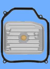 Auto Trans Filter Cartridge & Gasket Kit Replace VW Audi OEM# 01M325429 4 Speed