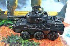 Action Figure Tank Weapon Vehicle Custom Lot Lanard GI Joe 3 3/4 3.75