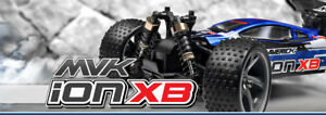 HPI Maverick Ion XT 1/18 4WD Electric Buggy RTR r/c Buggy - RC Addict