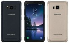 Samsung Galaxy S8 Active SM-G892A - 64GB (AT&T+GSM Unlocked) Smartphone * NEW