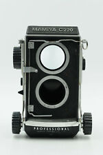 Mamiya C220 TLR Film Camera Body                                            #737