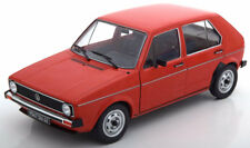 1:18 Solido VW Golf 1 L 1974-1978 red